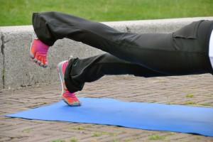Lorna plank