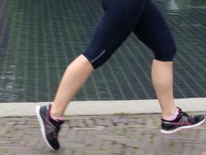 Nat running