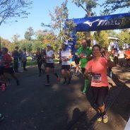 Running the Amsterdam Half Marathon October 2016